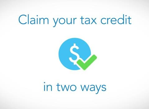 News video: What Is the Affordable Care Act Premium Tax Credit? TurboTax Tax Tips