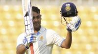 News video: Stuart Binny saves India vs England