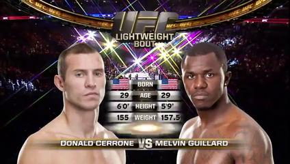 News video: Fight Night Atlantic City Free Fight: Donald Cerrone vs. Melvin Guillard