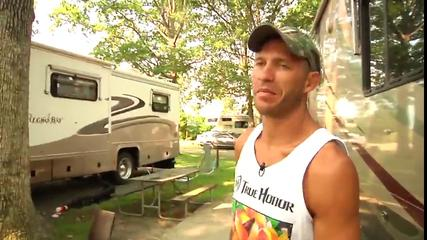 News video: Fight Night Atlantic City: Donald Cerrone's Survival Kit